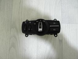 Bedieneinheit Lichtschalter Licht Schalter BMW F10 F11 F07 5