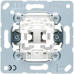 Jung Einsatz Ausschalter LS 990, AS 500, CD 500, LS design,