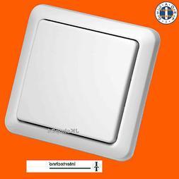 Intertechno Funk-Wandsender YWT-8500 Wand-Schalter Fernbedie