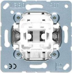 Jung 1fach Einsatz Taster 532U
