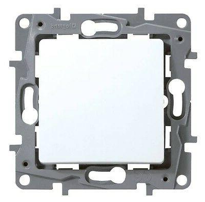 niloe kreuzschalter ohne spreizkralle ultrawei 664704