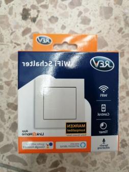 REV | Link2Home | Wifi Aus-/Wechselschalter |