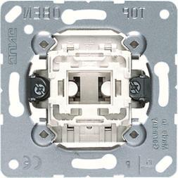 Jung Schalterprogramm AS500 Schalter Taster Steckdose Kreuzs
