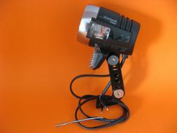 Scheinwerfer Blueline 50 Switch AXA Frontlicht m. Schalter f