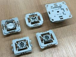 innogy SmartHome Unterputz-Lichtschalter ISS2 mit Adaptern -
