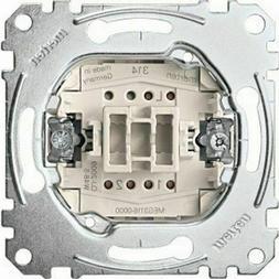 Merten Wechselschalter MEG3116-0000 Lichtschalter Aus / Wech