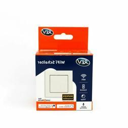 REV Wifi Aus-/Wechselschalter Link2Home Komplettgerät 88267